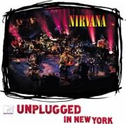 nirvana - unplugged in new york - cd