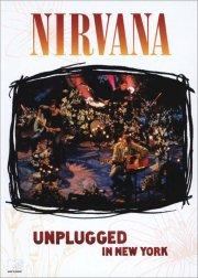 nirvana - unplugged in new york - DVD
