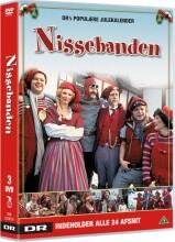 nissebanden box - dr julekalender 1984 - DVD