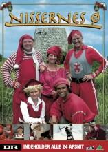 nissernes ø - dr julekalender 2003 - DVD
