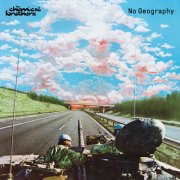 the chemical brothers - no geography - Vinyl / LP