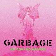 garbage - no gods no masters - deluxe edition - cd