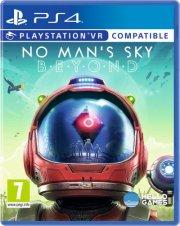 no man's sky: beyond (psvr) - PS4