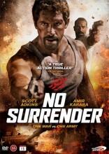 no surrender - DVD