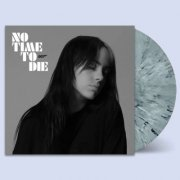 billie eilish - no time to die - limited smoke colored edition 7