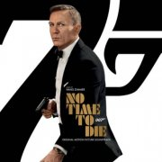 - no time to die soundtrack - cd