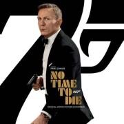 soundtrack - no time to die - Vinyl / LP