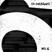 ed sheeran - no.6 collaborations project - Vinyl / LP