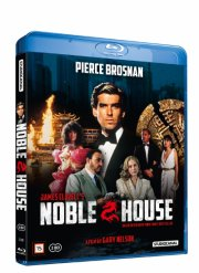 noble house - Blu-Ray