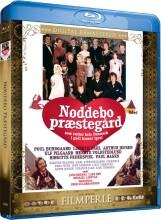 nøddebo præstegård - 1974 - Blu-Ray