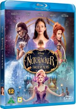 nøddeknækkeren og de fire kongeriger / the nutcracker and the four realms - disney - Blu-Ray