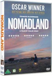 nomadland - DVD