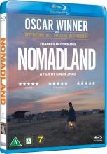 nomadland - Blu-Ray