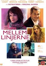 non-fiction / doubles vies - 2018 - DVD