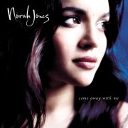 norah jones - come away with me - cd