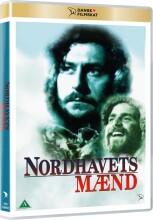 nordhavets mænd - DVD