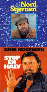 john mogensen - nordstjernen & stop en halv - cd