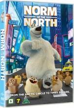 norm of the north / en isbjørn i new york  - DVD