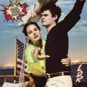 lana del rey - norman fucking rockwell - colored edition - Vinyl / LP