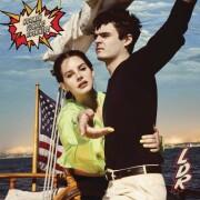 lana del rey - norman fucking rockwell - Vinyl / LP