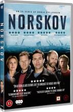 norskov - sæson 1 - DVD