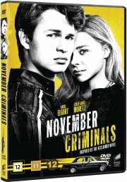 november criminals - DVD