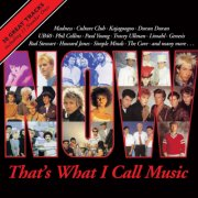- now that's what i call music! 1 - cd