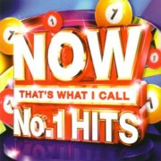 - now that's what i call no. 1 hits - cd