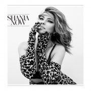 shania twain - now - cd