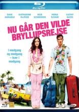 nu går den vilde bryllupsrejse / you may not kiss the bride - 2011 - Blu-Ray