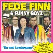 fede finn og funny boyz - nu med kavalergang - cd