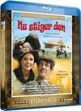 nu stiger den - digital remastered - Blu-Ray