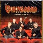 nya vikingarna - kramgoa låtar 30 - cd
