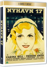 nyhavn 17 - DVD