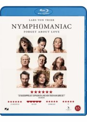 nymphomaniac - Blu-Ray