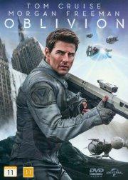 oblivion - 2013 - DVD