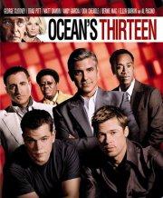 oceans 13 / thirteen - Blu-Ray