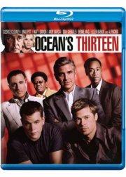 ocean's 13 / ocean's thirteen - Blu-Ray