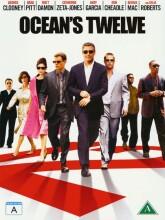 oceans 12 / twelve - DVD