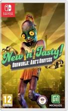 oddworld: new ?n tasty - Nintendo Switch