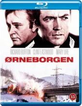 ørneborgen / where eagles dare - Blu-Ray