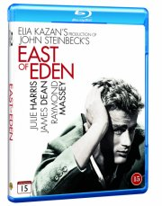 øst for paradis - Blu-Ray