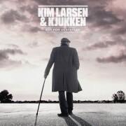 kim larsen og kjukken - øst for vesterled - Vinyl / LP