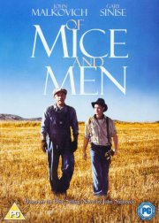 of mice and men - DVD