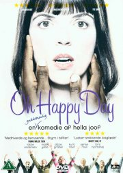oh happy day - DVD