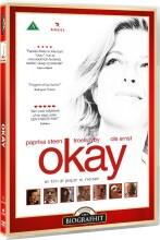 okay - DVD