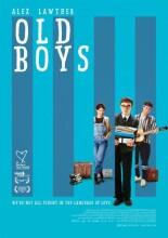 old boys - DVD