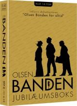 olsen banden box - 50 års jubilæum - DVD