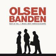 bent fabricius-bjerre - olsen banden - best of vol. 1 - Vinyl / LP