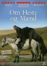 om heste og mænd - DVD